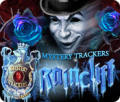Mystery Trackers: Raincliff Macintosh Front Cover