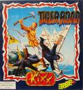 Tiger Road DOS Front Cover