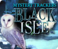 Mystery Trackers: Black Isle Macintosh Front Cover
