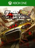 Zombie Driver: Ultimate Edition Xbox One Front Cover