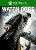 Watch_Dogs Xbox One Front Cover 1st version