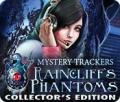 Mystery Trackers: Raincliff's Phantoms (Collector's Edition) Macintosh Front Cover