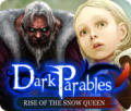 Dark Parables: Rise of the Snow Queen  Macintosh Front Cover