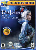 Dark Parables: Rise of the Snow Queen (Collector's Edition) Windows Front Cover