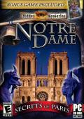 Hidden Mysteries: Notre Dame - Secrets of Paris Windows Front Cover