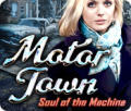 Motor Town: Soul of the Machine Macintosh Front Cover