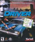 Driver Macintosh Front Cover