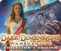 Dark Dimensions: Wax Beauty (Collector's Edition) Macintosh Front Cover
