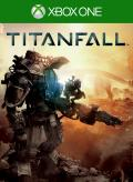 Titanfall Xbox One Front Cover 1st version