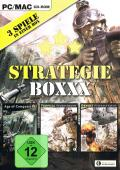 Strategie Boxxx Macintosh Front Cover