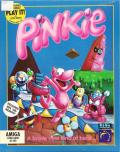 Pinkie Amiga Front Cover