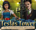 Tesla's Tower: The Wardenclyffe Mystery Macintosh Front Cover