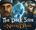 9: The Dark Side of Notre Dame Windows Front Cover