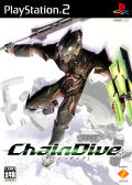 ChainDive PlayStation 2 Front Cover