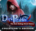 Dark Parables: The Red Riding Hood Sisters (Collector's Edition) Macintosh Front Cover