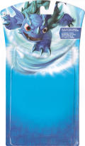 Skylanders: Spyro's Adventure - Warnado Macintosh Front Cover
