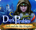 Dark Parables: Jack and the Sky Kingdom Macintosh Front Cover