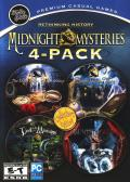Midnight Mysteries 4-Pack Windows Front Cover