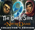 9: The Dark Side of Notre Dame  (Collector's Edition) Windows Front Cover
