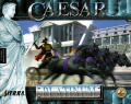 Caesar: Platinum Windows Front Cover