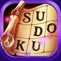 Sudoku Epic iPad Front Cover