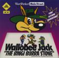 Wallobee Jack: The Bingi Burra Stone Macintosh Front Cover