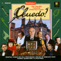 Clue CD-i Front Cover