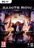 Saints Row IV Windows Front Cover