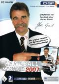 Handball Manager 2007: World Edition Windows Front Cover