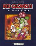 Kid Gloves II: The Journey Back Amiga Front Cover