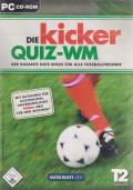Die kicker Quiz-WM Windows Front Cover