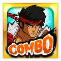 Combo Crew Android Front Cover