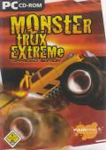 Monster Trux Extreme: Offroad Edition Windows Front Cover