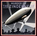 Murder on the Zinderneuf PC Booter Front Cover