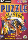 Puzzle Master Windows Front Cover