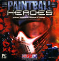 Paintball Heroes Windows Front Cover