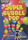 Super Bubble Pop Windows Front Cover