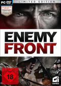 Enemy Front (Limited Edition) Windows Front Cover