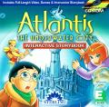 Atlantis: The Underwater City Linux Front Cover