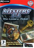 Mystery P.I.: The Lottery Ticket Windows Front Cover