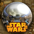 Zen Pinball HD: Star Wars - Episode V: The Empire Strikes Back iPad Front Cover