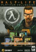 Half-Life: Platinum Collection - 2002 Windows Front Cover