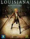 Louisiana Adventure Windows Front Cover