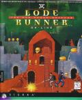 Lode Runner On-Line: The Mad Monks' Revenge Windows Front Cover