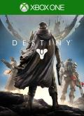 Destiny Xbox One Front Cover 1st version