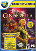 Dark Parables: The Final Cinderella (Collector's Edition) Windows Front Cover