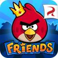 Angry Birds: Friends Android Front Cover