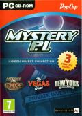 Mystery P.I.: Hidden Object Collection Windows Front Cover