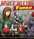 Beast Boxing Turbo GameStick Front Cover