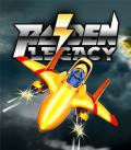 Raiden Legacy GameStick Front Cover
